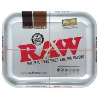 raw-high-sided-steel-rolling-tray_silver-large